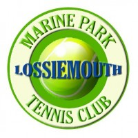 Lossiemouth Tennis Club Marine Park Lossiemouth