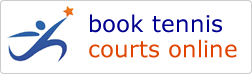 Book Marine Park Tennis Courts Online