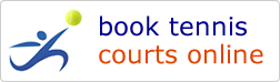 Book Tennis courts Marine Park Lossiemouth Online