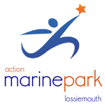 Tennis Courts and Football Marine Park Lossiemouth